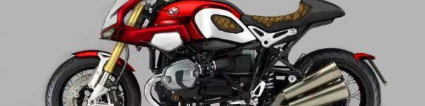 """BMW R NineT """"Racer"""""""