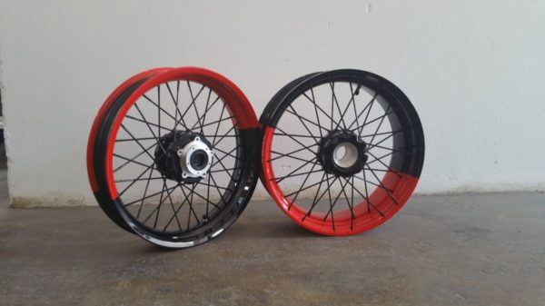 Suchen PIER Wheels Speed Triple (1)