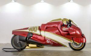 Record Motor Cycles c1
