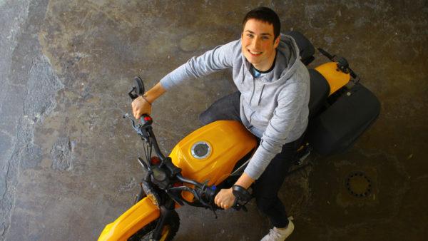 Alessandro Passerin | Engineering