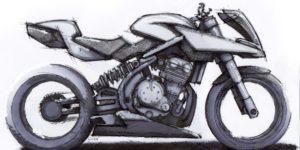concept Nac Moto