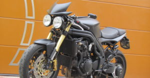 Triumph Speed Black (7)