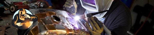 METAL FLOW – Corso di saldatura TIG AC/DC Acciaio, Ferro ed Alluminio