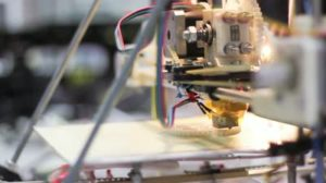 footage-three-dimensional-printer-during-work-in-school-laboratory-d-plastic-printer-d-printing