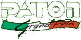 Патон логотип