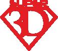 super3d